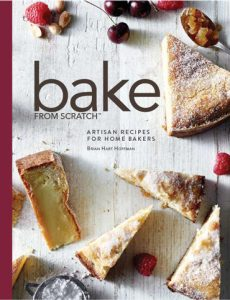 Bake from Scratch Cookbook