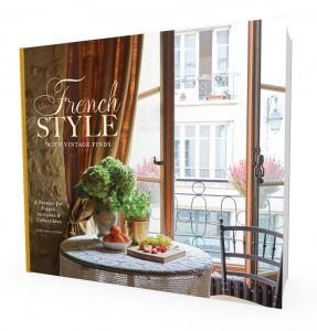 French Style 2017 cover
