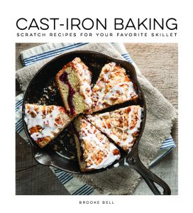 Cast-Iron Baking Cookbook