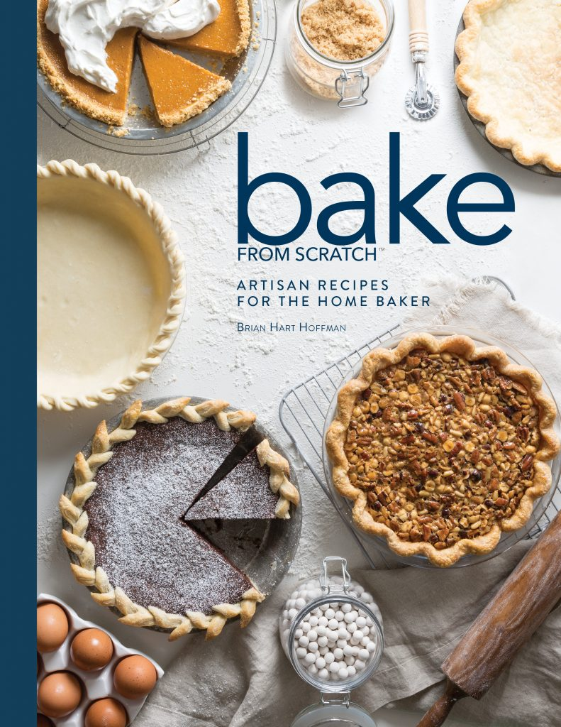 Bake from Scratch: Volume Two