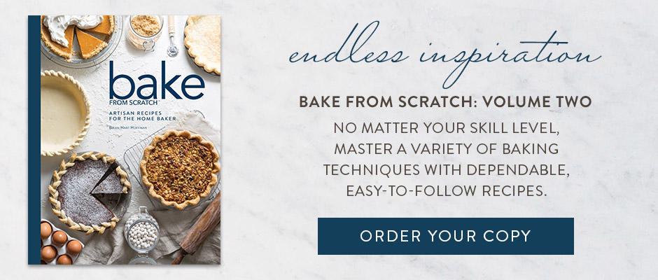 Bake from Scratch Volume 2